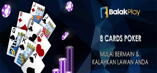 Game 8 Kartu Balakplay